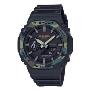 Casio G-Shock GA-2100SU-1A - zegarek męski