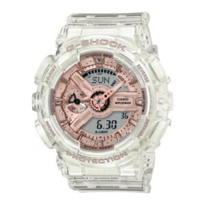 G-shock G-shock S Series GMA-S110SR-7A - zegarek damski