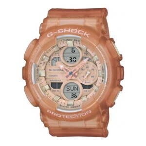 G-shock G-shock S Series GMA-S140NC-5A1 - zegarek damski