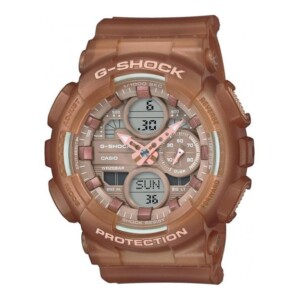 G-shock G-shock S Series GMA-S140NC-5A2 - zegarek damski