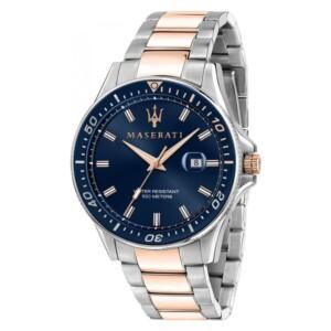 Maserati R8853140003 - zegarek męski