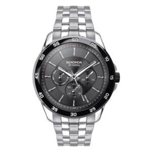 Sekonda SEK1392 - zegarek męski