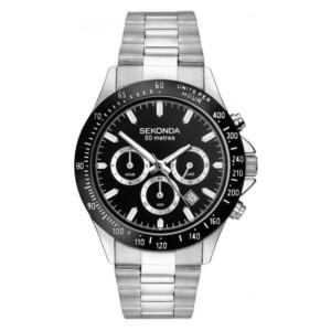 Sekonda SEK1491 - zegarek męski