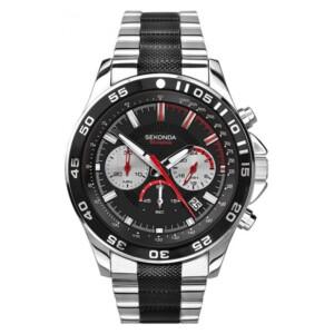 Sekonda SEK3420 - zegarek męski