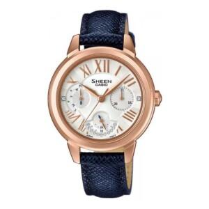 Casio Sheen SHE-3059PGL-7B - zegarek damski