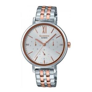 Casio Sheen SHE-3064SPG-7a - zegarek damski
