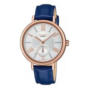 Casio Sheen SHE-3066PGL-7A - zegarek damski