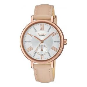 Casio Sheen SHE-3066PGL-7B - zegarek damski