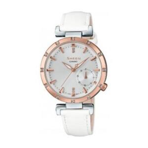 Casio Sheen SHE-4051PGL-7A - zegarek damski