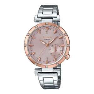 Casio Sheen SHE-4051SG-4A - zegarek damski