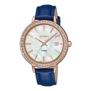 Casio Sheen SHE-4052PGL-7A - zegarek damski