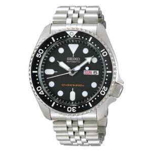 Seiko Automatic Diver SKX007K2 - zegarek męski