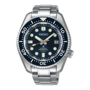 Seiko Automatic Prospex Marinemaster Blue Ocean Professional Diver SLA023J1 - zegarek męski
