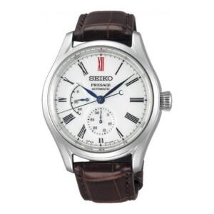 Seiko Presage Automatic Limitowana Edycja SPB093J1 - zegarek męski