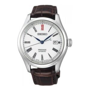 Seiko Presage Automatic SPB095J1 - zegarek męski