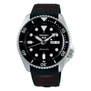 Seiko 5 Sports Automatic SRPD55K2 - zegarek męski