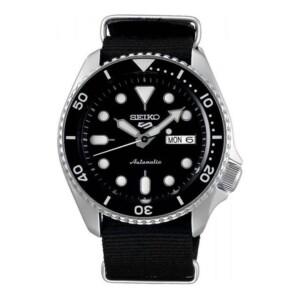 Seiko 5 Sports Automatic SRPD55K3 - zegarek męski