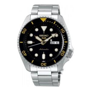 Seiko 5 Sports Automatic SRPD57K1 - zegarek męski