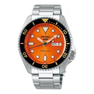Seiko 5 Sports Automatic SRPD59K1 - zegarek męski