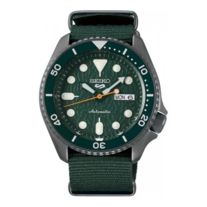 Seiko 5 Sports Automatic SRPD77K1 - zegarek męski