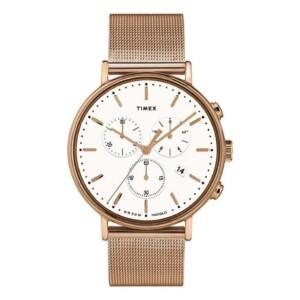 Timex Fairfield TW2T37200 - zegarek męski