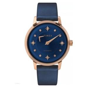 Zegarek Timex Celestial Opulence damski TW2T86100