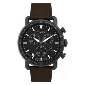 Timex Chronograph Port TW2U02100 - zegarek męski