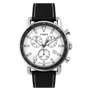 Timex Chronograph Port TW2U02200 - zegarek męski