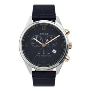 Timex Waterbury TW2U04600 - zegarek męski