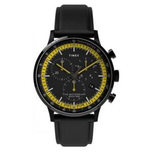 Timex Waterbury TW2U04800 - zegarek męski