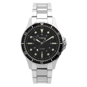 Timex Military Navi TW2U10800 - zegarek męski