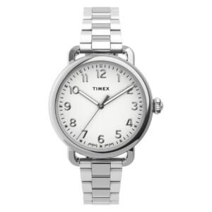 Timex Originals Essentials Standard TW2U13700 - zegarek damski