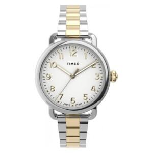 Timex Originals Essentials StandardTW2U13800 - zegarek damski