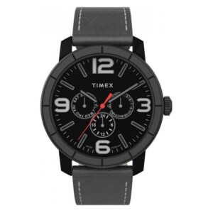 Timex ORIGINALS City Casual Mod 44 TW2U15200 - zegarek męski