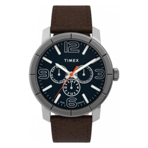 Timex ORIGINALS City Casual Mod 44 TW2U15300 - zegarek męski