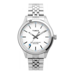 Timex Waterbury TW2U23400 - zegarek damski