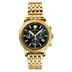 Versace Sport Tech Chronograph VELT00419 - zegarek damski