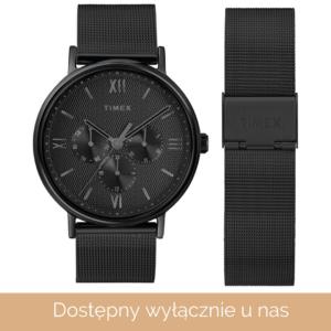 Kolekcja Specjalna Timex dla ZegarkiCentrum.pl TW2T35268 - zegarek męski