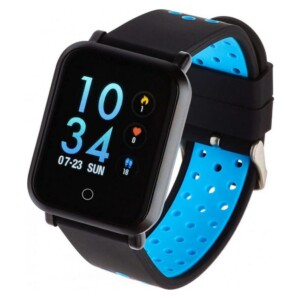 Smartwatch Garett Sport 17 Plus 5903246282092 - zegarek męski