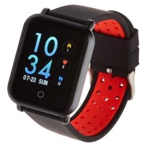 Smartwatch Garett Sport 17 Plus 5903246282108 - zegarek męski