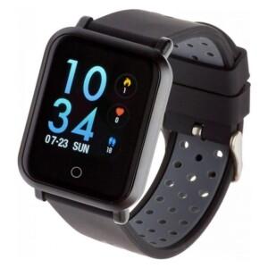 Smartwatch Garett Sport 17 Plus 5903246282115 - zegarek męski