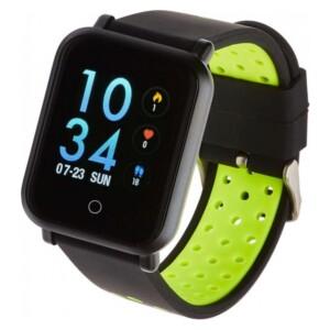 Smartwatch Garett Sport 17 Plus 5903246282122 - zegarek męski