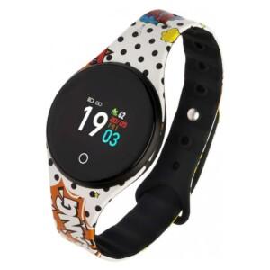 Smartwatch Garett Teen Set 5903246284201 - zegarek dziecięcy