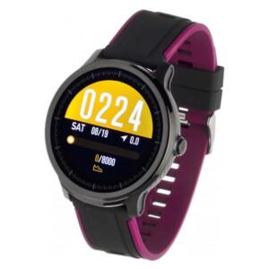 Smartwatch Garett Sport Gym 5903246286700 - zegarek męski