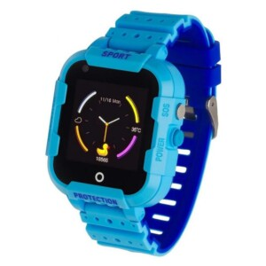 Smartwatch Garett KIDS STAR 4G RT 5903246286793