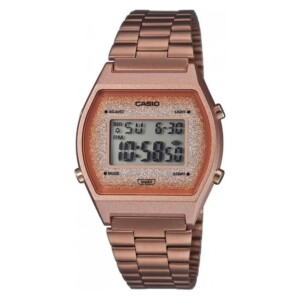 Casio Vintage B640WCG-5 - zegarek damski