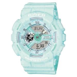 Casio Baby-G BA-110PI-2A - zegarek damski