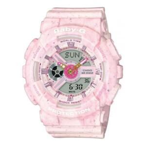 Casio Baby-G BA-110PI-4A - zegarek damski