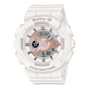 Casio Baby-G BA-110RG-7A - zegarek damski