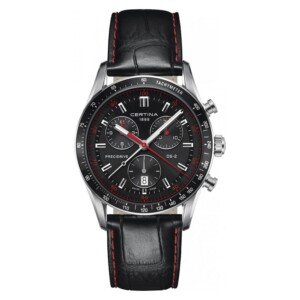 Certina DS 2 Gent Precidrive Chrono C024.447.16.051.03 - zegarek męski